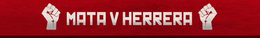 Manchester United Mata Herrera