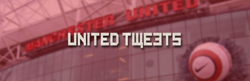 Manchester United Tweets