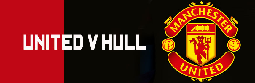 Manchester United V Hull City