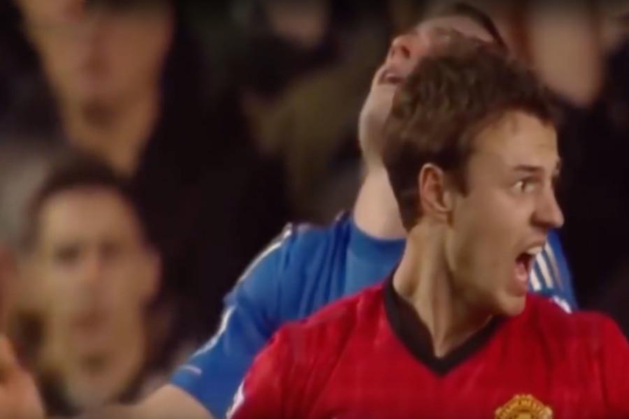 Chelsea V Manchester United – October 28th 2012